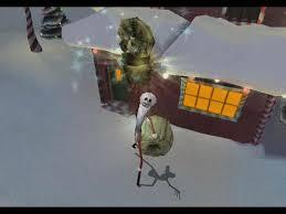 Resultado de imagen para nightmare before christmas oogie's revenge XBOX