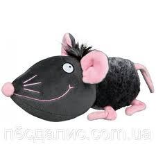 <b>Мышь</b> Плюшевая (<b>33 См</b>) <b>Игрушка</b> для Животных — в Категории ...