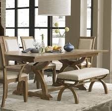 modern rustic dining table is also a kind of furniture rustic modern dining room design with solid wood trestle dining table brooklyn modern rustic reclaimed wood