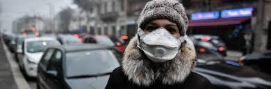 Risultati immagini per smog milano