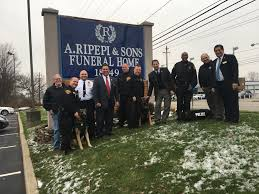 cleveland police k9s now have ballistic vests thanks to a ripepi cleveland police k9s now have ballistic vests thanks to a ripepi sons funeral homes inc and srt k9 unit