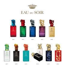 <b>Sisley eau du soir</b>   Fragrance, Perfume collection