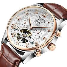 <b>KINYUED</b>, <b>Men's</b> Watches, Search MiniInTheBox