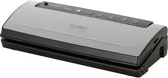 Купить <b>вакуумный упаковщик</b> и су-вид <b>Caso VC</b> 350 (1394) в ...