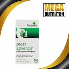 FutureBiotics <b>ProstAdvance Natural Prostate Support</b> 90 Veggie ...