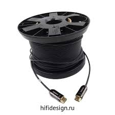 Купить <b>Inakustik Exzellenz</b> HDMI 2.0 OPTICAL FIBER <b>CABLE</b>, 20.0 ...