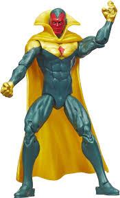 <b>Фигурка Hasbro Marvel</b> Vision — купить в интернет-магазине ...