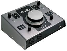Студийная звуковая карта <b>SRI</b>-<b>2</b>, черный — купить в интернет ...