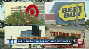 top part time jobs and industries for teens this summer top part time jobs and industries for teens this summer