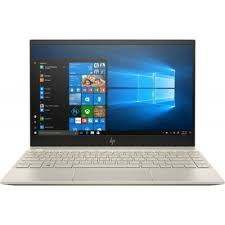 <b>Ноутбук HP 13</b>-ah1004ur (золотистый)