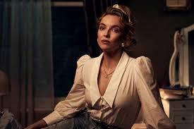 <b>Talking Heads</b>   Jodie Comer reveals 'biggest adjustment' for filming ...