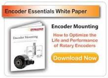 Position Encoders | Measuring Position with Encoders | Dynapar