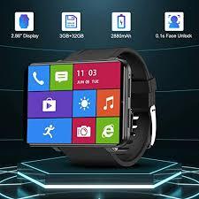 TICWRIS Andriod Smart Watch, GPS Android ... - Amazon.com