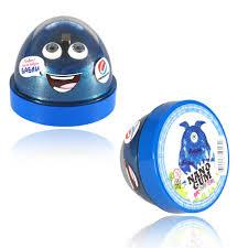 """""""<b>Nano Gum</b>"""" Пластилин для лепки """"<b>Жвачка для</b> рук"""" 01 """"Бабл Гам ..."""