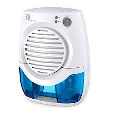 1byone 400ml <b>Mini</b> Thermo-<b>Electric Air</b> Dehumidifier for Damp ...