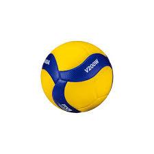 <b>Мяч</b> для волейбола <b>V200W</b> FIVB Exclusive <b>MIKASA</b> - купить в ...