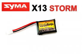 <b>Аккумулятор Black Magic</b> LiPo 3.7V 1S 20C 200mAh (Molex) для ...