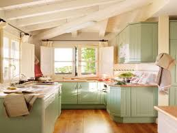 blue kitchen cabinets small painting color ideas:   dcbddfeedca