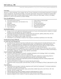 professional it test manager templates to showcase your talent resume templates it test manager
