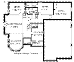 Best Photos of Blank Story House Layout   House Floor Plan    House Floor Plans   Basement
