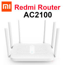 <b>Original Xiaomi Redmi AC2100</b> Router 2.4G/5G 2033Mbps Dual ...