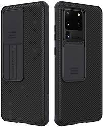 <b>Nillkin</b> Camshield Pro Samsung S20 Ultra <b>Case</b>, [Built-in Lens ...
