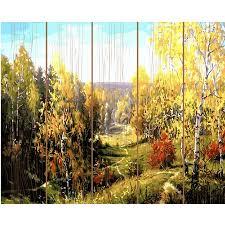 <b>Картины</b> по номерам на <b>дереве</b> не дорого - купить в интернет ...