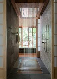 spa bathroom showers:  hottest fresh bathroom trends in  freshome com