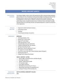 promotional model resume cipanewsletter model resume resume model resume model resume model cloud