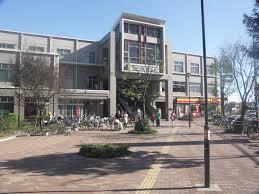 Yakuendai Station