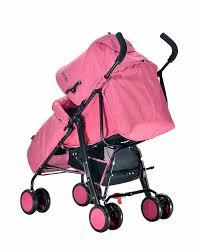 <b>Коляска трость Everflo</b> Voyage pink E-850A купить в Махачкале ...