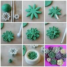 Лучших изображений доски «Хф»: 26   Sugar flowers, Fondant ...