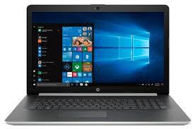 <b>Ноутбук HP 17-by0019ur</b> (Intel Core i5 8250U 1600MHz/17.3 ...