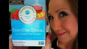 <b>EveryDay Detox Tea</b> Review | Taste | How to Use | Does it Work ...