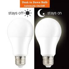 AKDSteel <b>7W</b>/<b>9W</b>/<b>12W</b> LED Automatic Charging Emergency Bulb ...