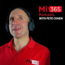 Mi365 with Pete Cohen