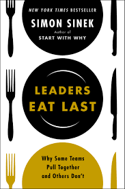 must books for leaders simon sinek leaders eat last
