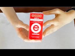 First Impression Tuesday   <b>Essie Quick</b>-<b>E Drying Drops</b>   dear sora ...