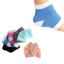 Гелевые <b>увлажняющие</b> носки - огромный выбор по лучшим ...
