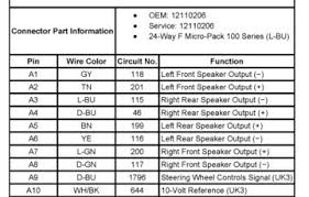2008 silverado radio wiring diagram 2008 image wiring diagram for 2005 chevy silverado wiring on 2008 silverado radio wiring diagram
