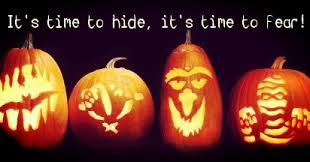 <b>Halloween</b> poems