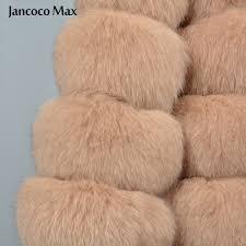 #817860334 <b>Jancoco Max 2019</b> Women's Winter Warm Thick Real ...
