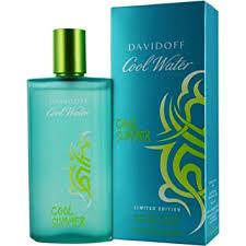 Zino Davidoff Cool Water Cool Summer By Zino ... - Amazon.com