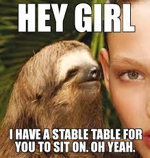 Memes Vault Rape Sloth Memes – Uranus via Relatably.com