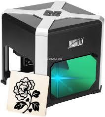 <b>WAINLUX K6 3000mW</b> Laser Engraver Review (Price: $169.99)