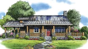 Cabin Floor Plans   Cabin Designs from Floorplans comFloor Plan AFLFPW   Story Home   Bath  Cabin