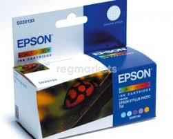<b>Картриджи</b> EPSON Stylus в Южно-Сахалинске 🥇