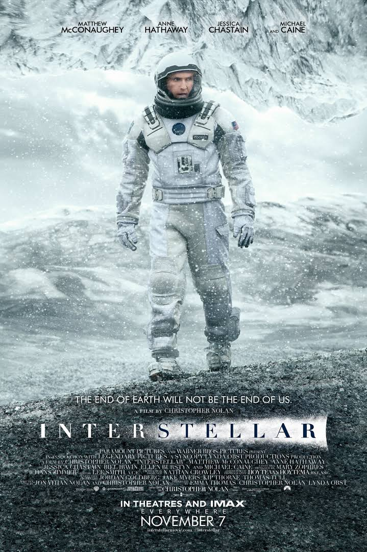 Interstellar (2014) English subtitles download