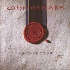 <b>Whitesnake</b> – <b>Slip</b> of the Tongue Lyrics   Genius Lyrics