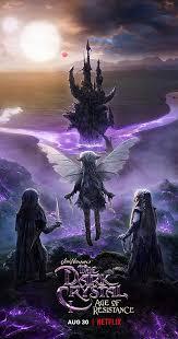 The Dark <b>Crystal</b>: Age of Resistance (TV Series <b>2019</b>– ) - IMDb